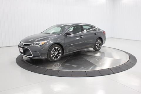 2018 Toyota Avalon for sale in Mason City, IA