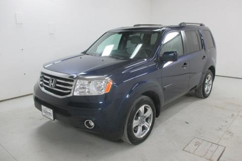 2014 Honda Pilot for sale in Mason City, IA