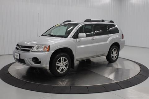 2007 Mitsubishi Endeavor for sale in Mason City, IA