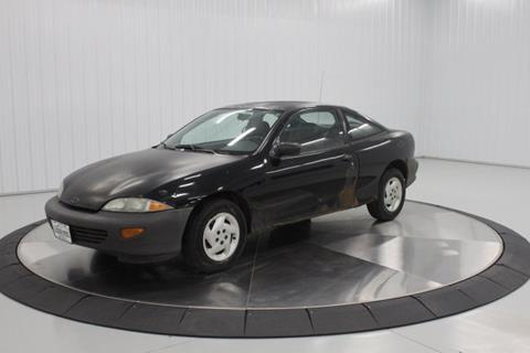 1999 Chevrolet Cavalier for sale in Mason City, IA
