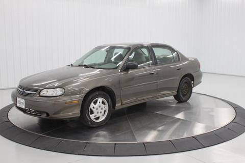 2000 Chevrolet Malibu for sale in Mason City, IA