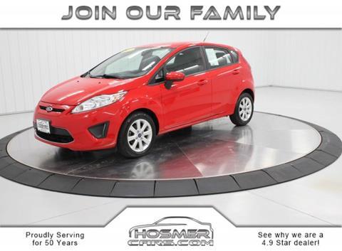 2018 Honda Fit for sale in Mason City, IA