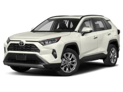2019 Toyota RAV4 Limited for sale at Hosmercars in Mason City IA