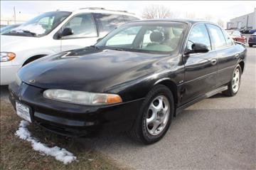 1999 Oldsmobile Intrigue for sale in Mason City, IA