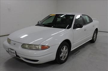 2004 Oldsmobile Alero for sale in Mason City, IA