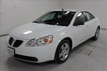 2009 Pontiac G6 for sale in Mason City, IA