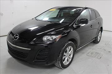 2010 Mazda CX-7 for sale in Mason City, IA