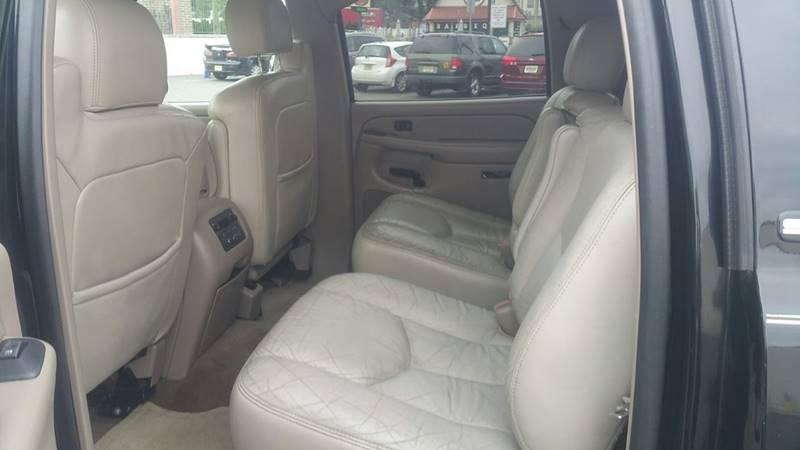 2004 GMC Yukon XL 1500 SLT 4dr SUV - Elizabeth NJ