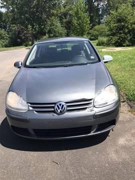 2008 Volkswagen Rabbit for sale in Elizabeth, NJ