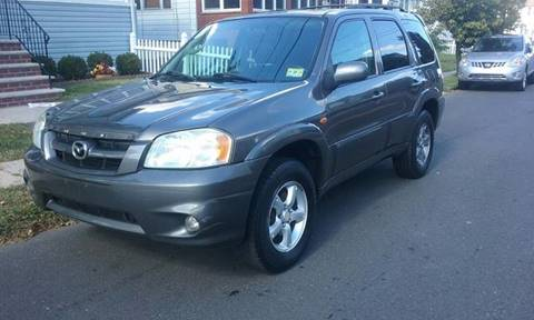 2005 Mazda Tribute for sale in Elizabeth, NJ