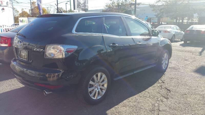 2011 Mazda CX-7 i Sport 4dr SUV - Elizabeth NJ