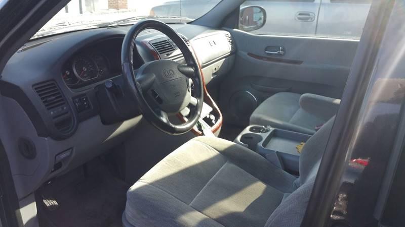2005 Kia Sedona 4dr EX Mini-Van - Elizabeth NJ