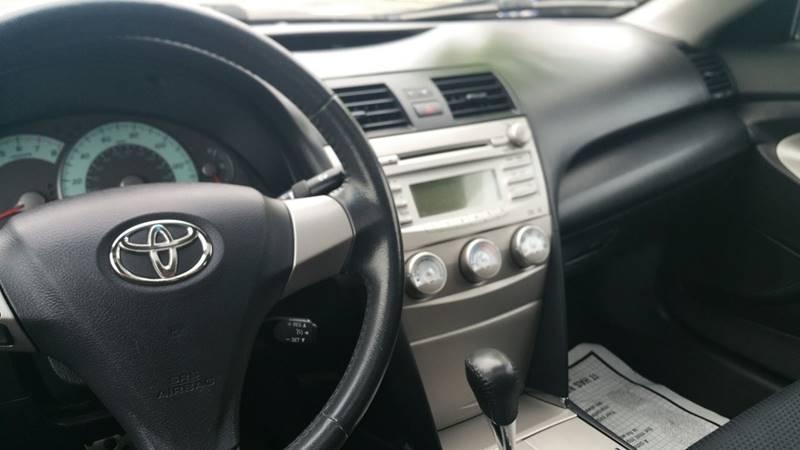 2011 Toyota Camry SE 4dr Sedan 6A - Elizabeth NJ