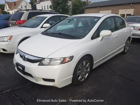 2008 Honda Civic for sale in Providence, RI