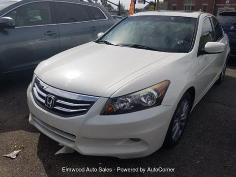 2011 Honda Accord for sale in Providence, RI