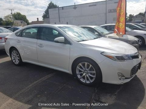2013 Toyota Avalon for sale in Providence, RI
