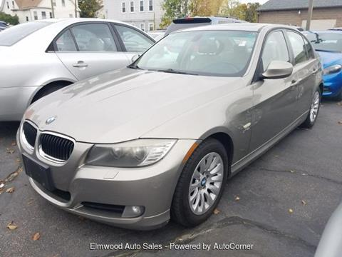 2009 BMW 3 Series for sale in Providence, RI