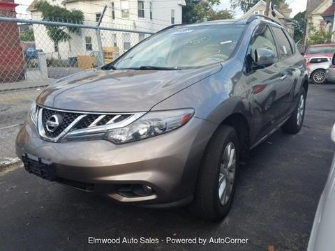 2011 Nissan Murano for sale in Providence, RI