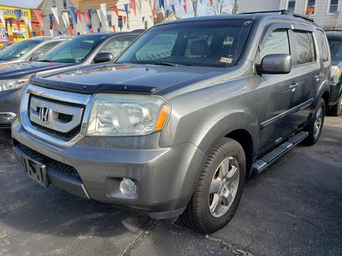 2011 Honda Pilot for sale in Providence, RI