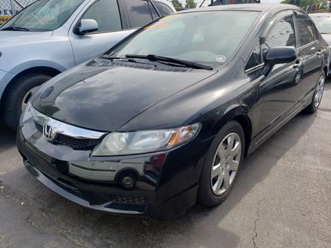2010 Honda Civic for sale in Providence, RI