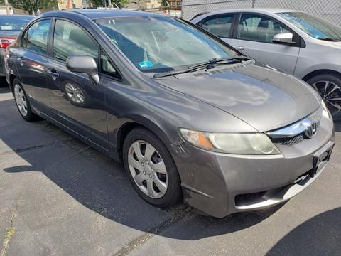 2011 Honda Civic for sale in Providence, RI