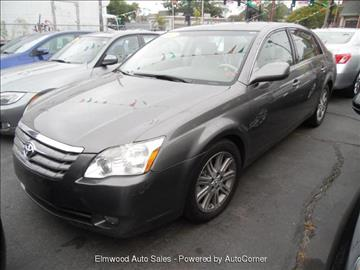 2007 Toyota Avalon for sale in Providence, RI