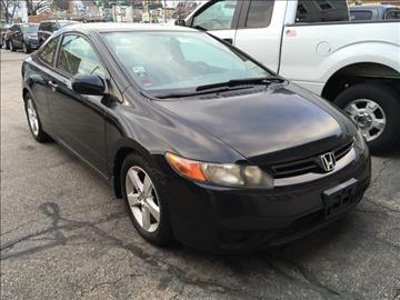 2006 Honda Civic for sale in Providence, RI