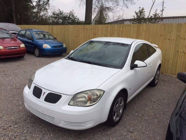 2008 CHEVROLET COBALT LS 4DR SEDAN white we finance door handle color - body-color mirror color