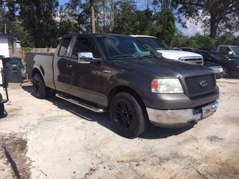 2004 Ford F-150 for sale in North Augusta, SC