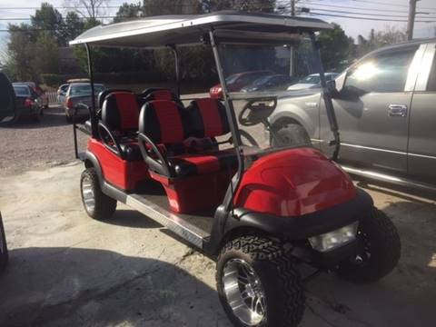 2010 Club Car Precedent for sale at Harley's Auto Sales in North Augusta SC