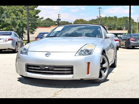 2006 Nissan 350Z for sale in Decatur, GA