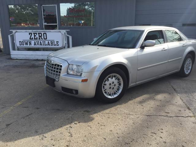 2007 Chrysler 300 for sale in Muskegon, MI
