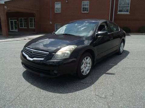 2008 Nissan Altima for sale in Lithia Springs, GA