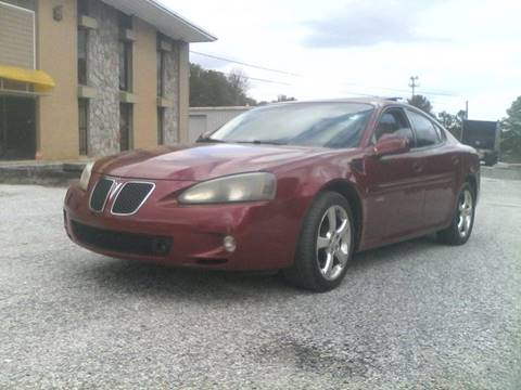 2008 Pontiac Grand Prix for sale in Lithia Springs, GA