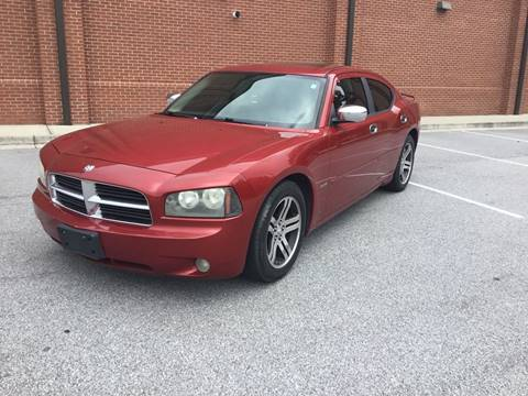 2006 Dodge Charger for sale in Douglasville, GA