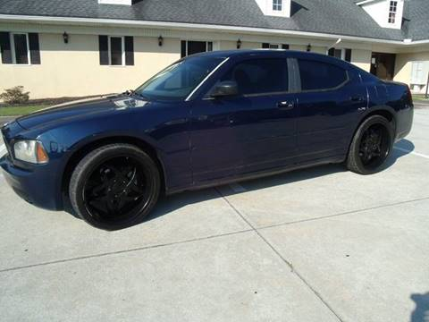 2007 Dodge Charger for sale in Lithia Springs, GA