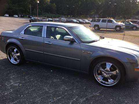 2012 Chrysler 300 for sale in Mableton, GA