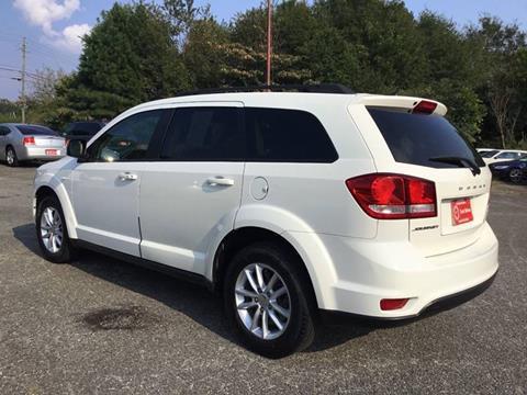 2016 Dodge Journey for sale in Mableton, GA