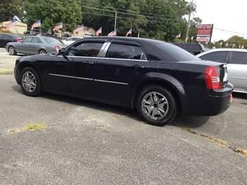 2008 Chrysler 300 for sale in Mableton, GA