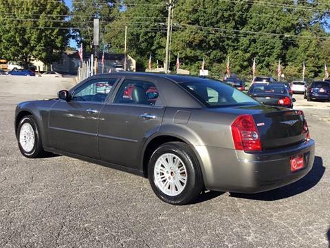 2010 Chrysler 300 for sale in Mableton, GA