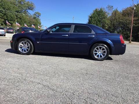 2006 Chrysler 300 for sale in Mableton, GA