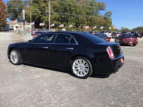 2012 Chrysler 300 for sale in Mableton, GA