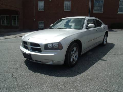 2010 Dodge Charger for sale in Lithia Springs, GA