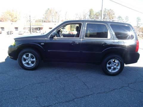 2006 Mazda Tribute for sale in Douglasville, GA