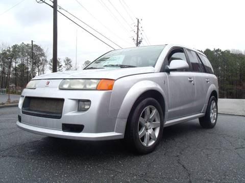 2004 Saturn Vue for sale in Lithia Springs, GA