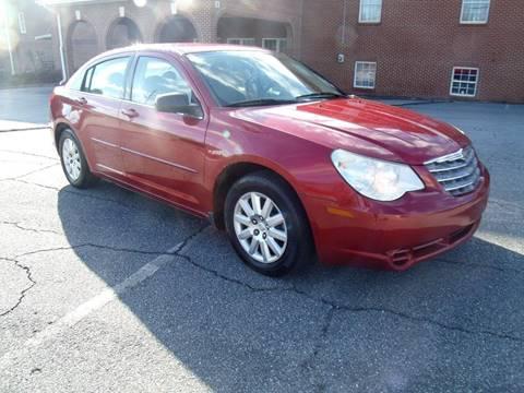 2010 Chrysler Sebring for sale in Douglasville, GA