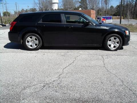 2008 Dodge Magnum for sale in Douglasville, GA