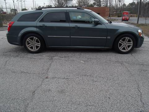2005 Dodge Magnum for sale in Lithia Springs, GA