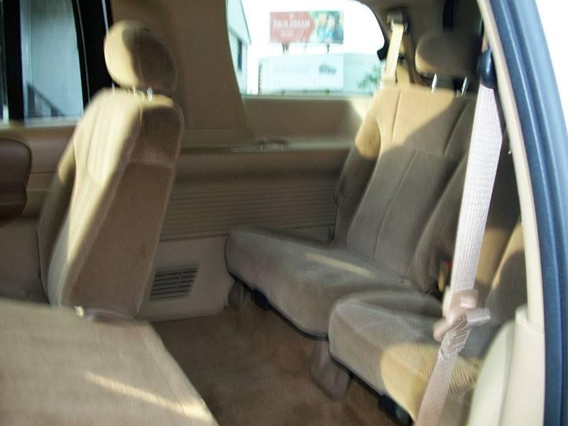 2003 Chevrolet TrailBlazer EXT LT 4dr SUV - Richmond VA