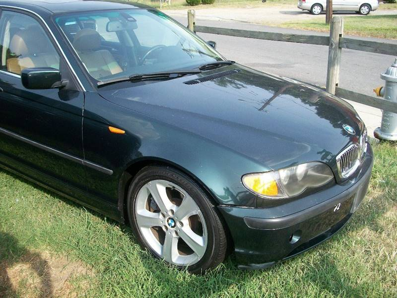 2005 BMW 3 Series 330i 4dr Sedan - Richmond VA